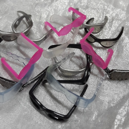 Sunglasses for Barbie, Ken en Brats dolls (LW)